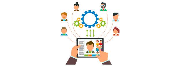 La especialización y la reducción de costes son unas de las ventajas de la subcontratación de una empresa en marketingdigital