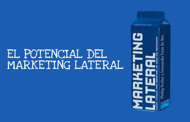 ¿Qué es el MarketingLateral?