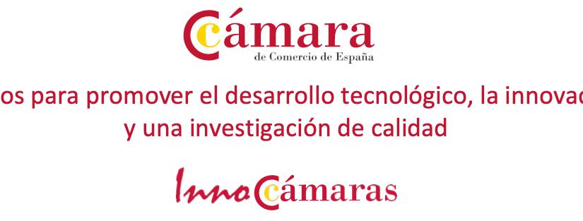 INNOCÁMARA 2020
